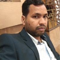 Mr Pankaj Pandy Mobile Application development Head