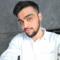 Mr Praful Damda Co Director